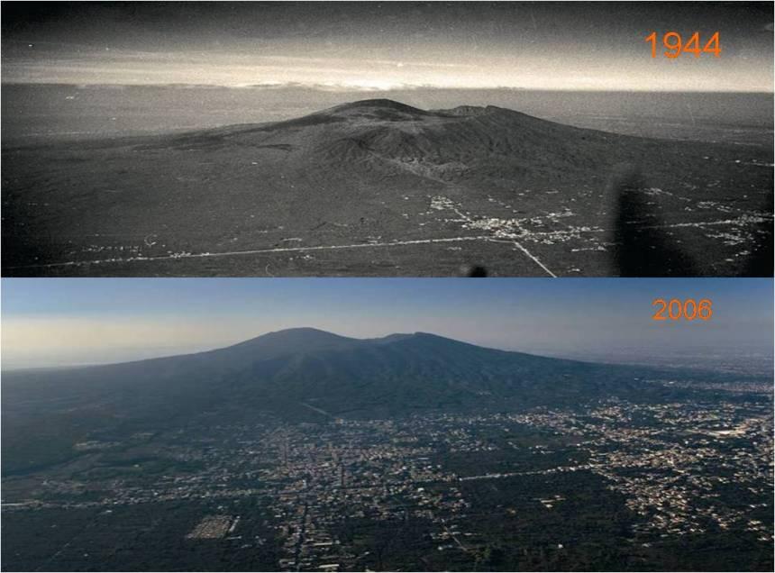 99 E verrà il giorno che il Vesuvio erutterà 1