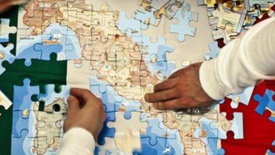 99 Abolire gli statuti speciali regionali