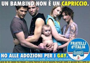 99 Perché gli eterosessuali devono difendere con convinzione i diritti degli omosessuali 1