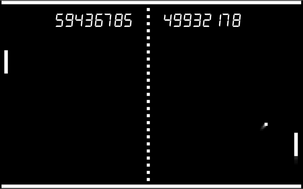 pong unlimited