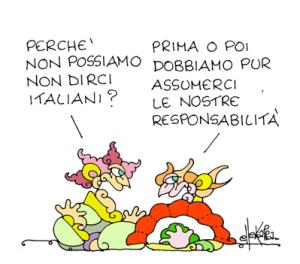 Vignetta Ellekappa400
