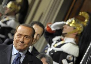 Berlusconi e il Patto del Nazareno