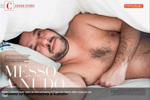 Salvini nudoghjyu