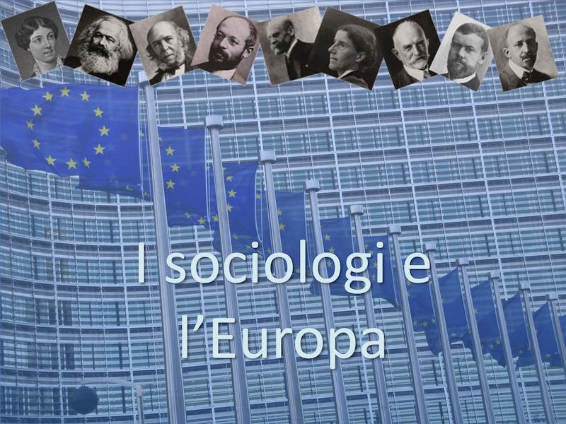 Europa-sociologi