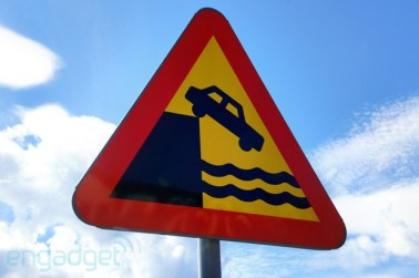 car-driving-off-cliff