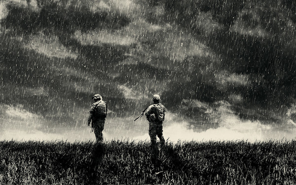 Awesome War Wallpaper