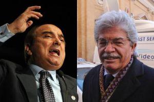 I senatori Scilipoti e Razzi