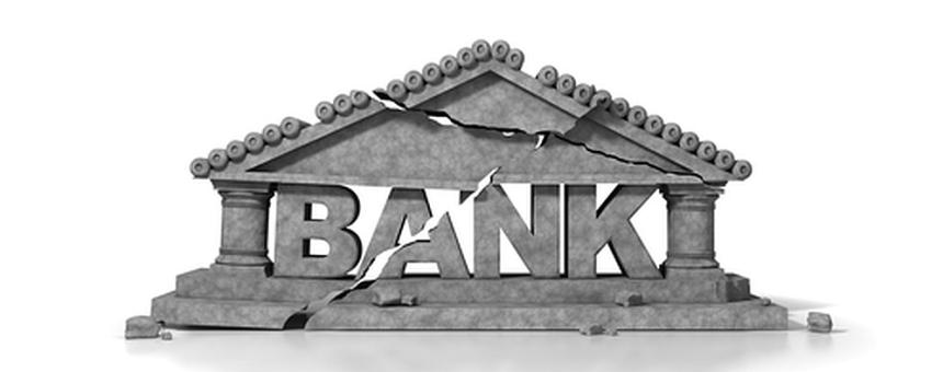 banca a pezzi