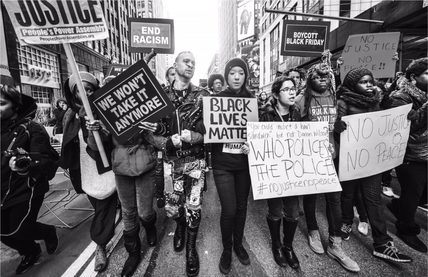 richard-allen-ducree-black-lives-matter-protest-nyc-2014-photo-1
