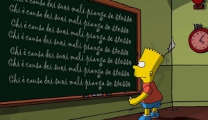 tfi0hr6t01-bart-simpson-scrive-alla-lavagna-chi-e-causa-del-suo-mal-pianga-se-stesso_a