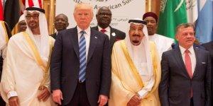 Arabic Islamic American Summit