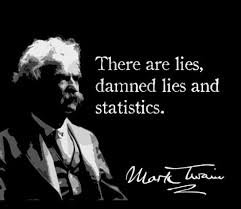 lies and stats